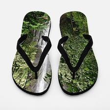 Hana Waterfall Flip Flops