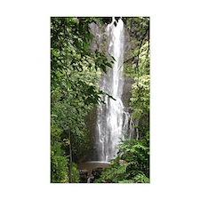 Hana Waterfall Decal