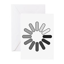loading Greeting Cards (Pk of 10)