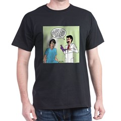 Dr. Banner Prostate Exam T-Shirt