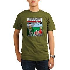 9-11 Super Heros T-Shirt
