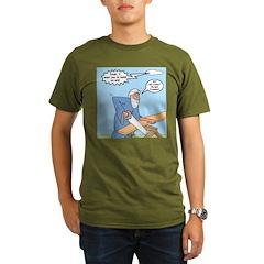 Noah Talks to God T-Shirt