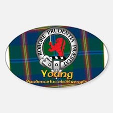 Young Clan Decal