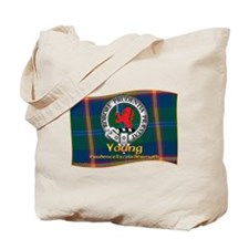 Young Clan Tote Bag