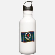 Young Clan Water Bottle