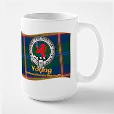 Young Clan Mugs