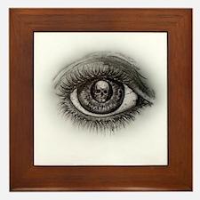 Eye-D Framed Tile