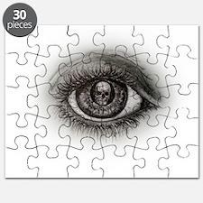 Eye-D Puzzle