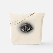 Eye-D Tote Bag