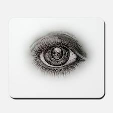 Eye-D Mousepad