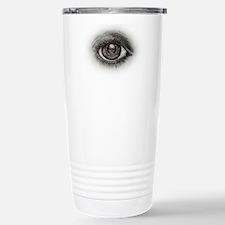 Eye-D Stainless Steel Travel Mug