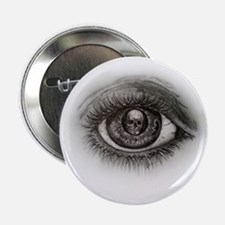 "Eye-D 2.25"" Button"