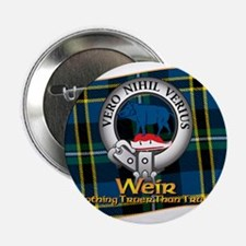 """Weir Clan 2.25"""" Button"""