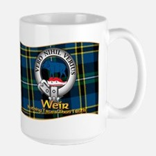 Weir Clan Mugs