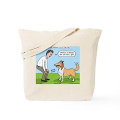 Celebrity Rehab Tote Bag