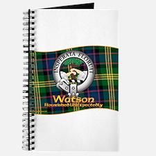 Watson Clan Journal