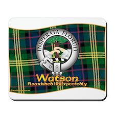 Watson Clan Mousepad
