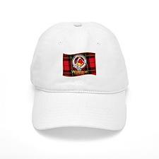 Wallace Clan Baseball Baseball Cap