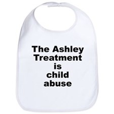 Ashley Treatment = Child Abuse Bib