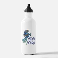 Wild Thing Water Bottle