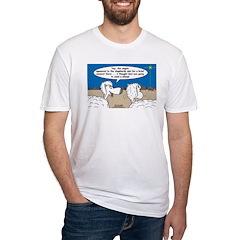 Sheep at Christmas Shirt