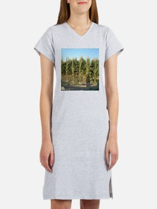 Corn Field Women's Nightshirt