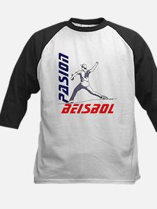 Lanzador Baseball Jersey