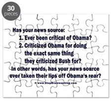 Has your news source Puzzle