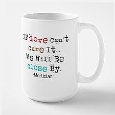 Mortician 1 Mugs