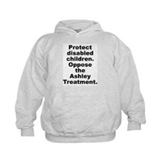 Protect Disabled Children Hoodie