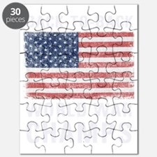Back to Back World War Champs Puzzle