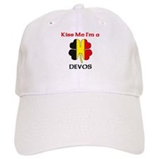 Devos Family Baseball Cap
