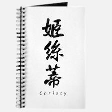 Christy Journal