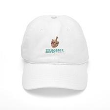 Gimmel, Gobble... Same Thing Baseball Baseball Cap