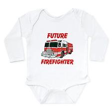 Future Firefighter Body Suit