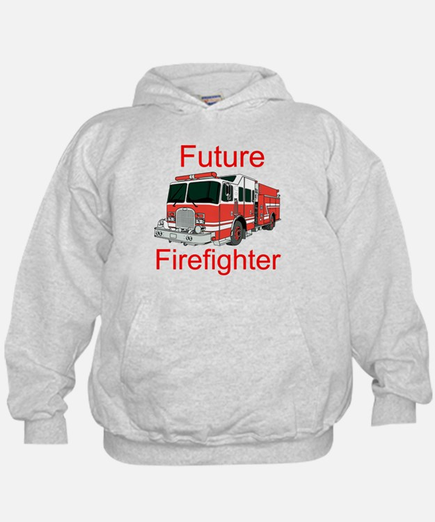 Future Firefighter Hoody