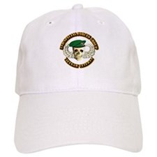5th SFG - WIngs - Skill Baseball Cap