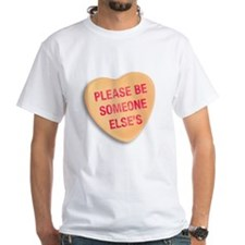 candy heart Shirt