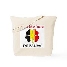 De Pauw Family Tote Bag