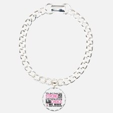 Breast Cancer HowStrongW Bracelet