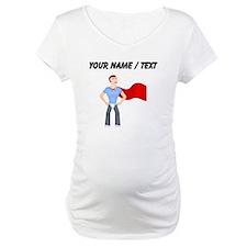 Custom Super Dude Shirt