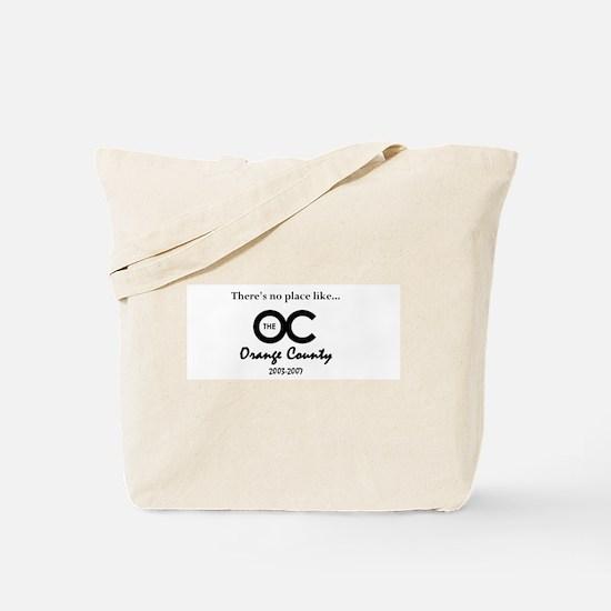 The O.C. Tote Bag