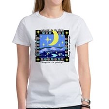Always Kiss Me Goodnight Tee