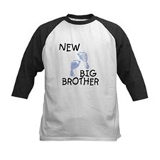 New Big Brother (blue) Tee