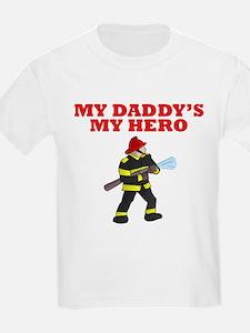 My Daddys My Hero T-Shirt
