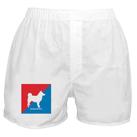 Norwegian Diagonal Boxer Shorts