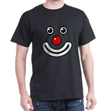 Clown / Payaso / Bouffon / Buffone T-Shirt