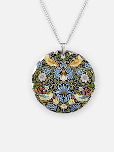 William Morris design - Stra Necklace