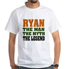 RYAN - the legend! Shirt