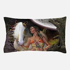 Native Beauty Pillow Case